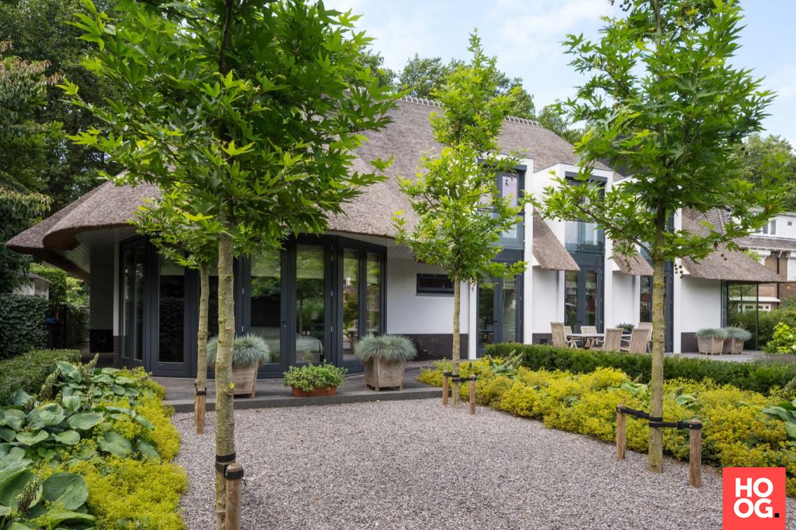 Francois Hannes - Villa Aan De Beek - Hoog ■ Exclusieve woon- en tuin inspiratie.