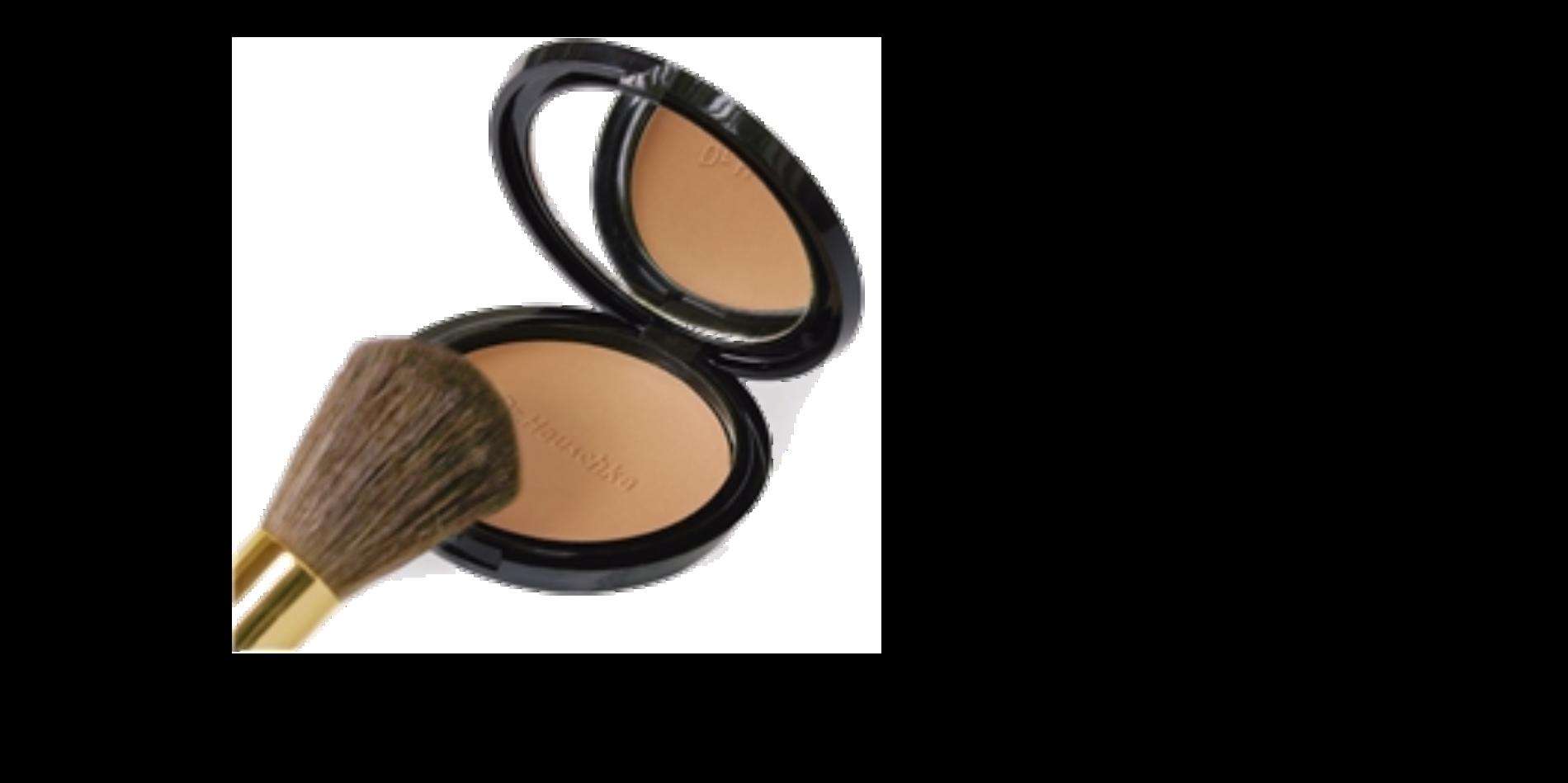 Bronze puder | susanneforslund Blogg