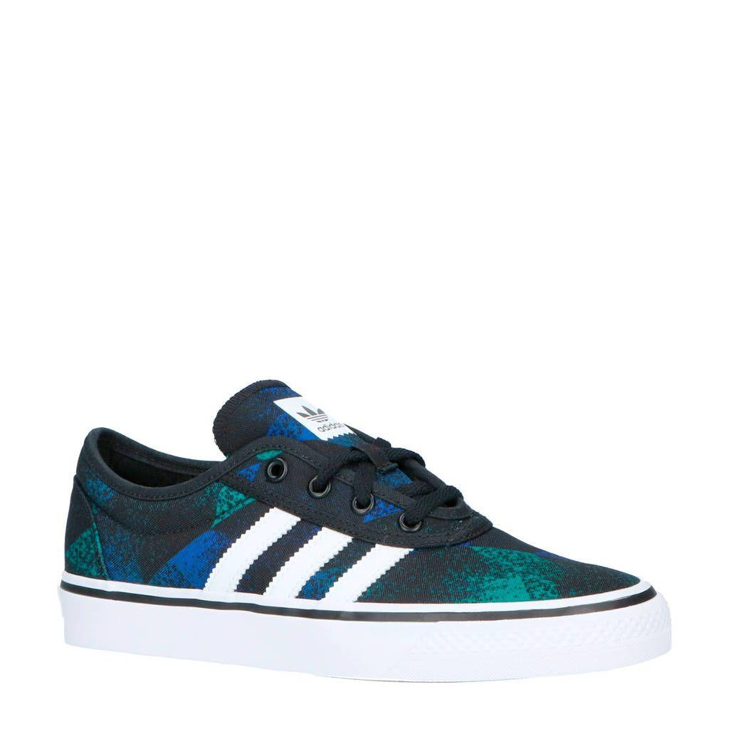 Coole Adidas Sneakers, dames.   Modelos de sapatos, Sapatos ...