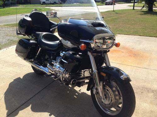 2000 honda gl1500cf valkyrie interstate bartlesville ok 7881656412 oncedriven motos pinterest