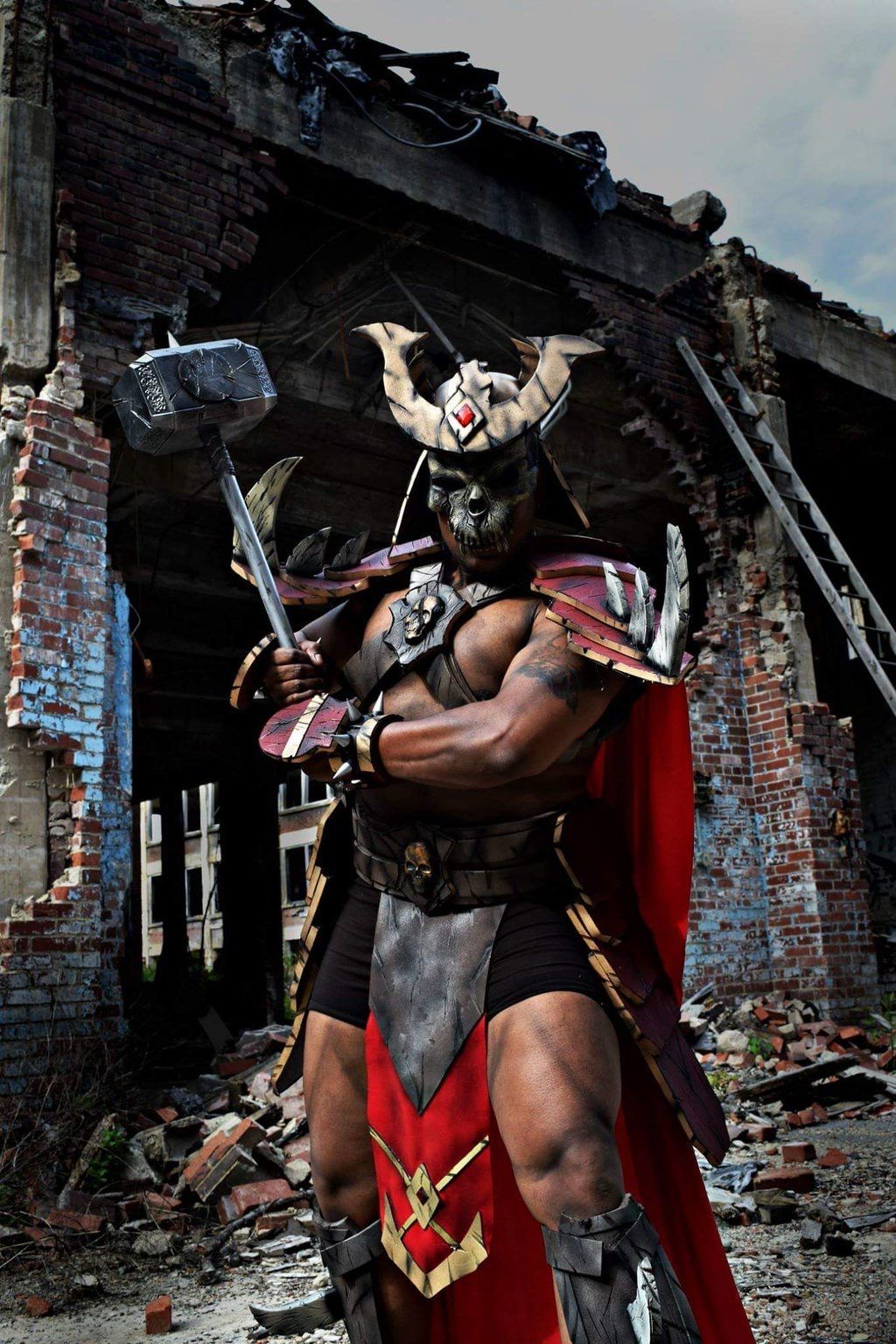 Pin by cardell on black cosplay best cosplay
