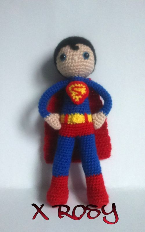 Descarga patrones de crochet para tejer adorables amigurumis ...
