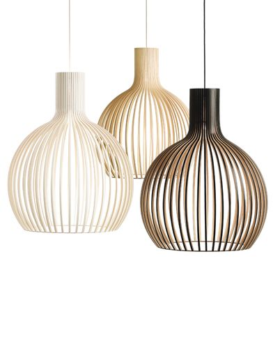 Suspensions 50 id es lumineuses clairage scandinave - Luminaire pour salle de bain ikea ...