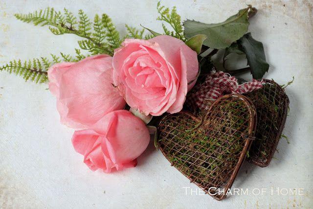 Harts & Roses