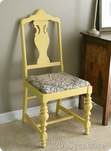 Dining Room Chairs And Wallpaper Paintingredecorating - Dining-room-chair-exterior