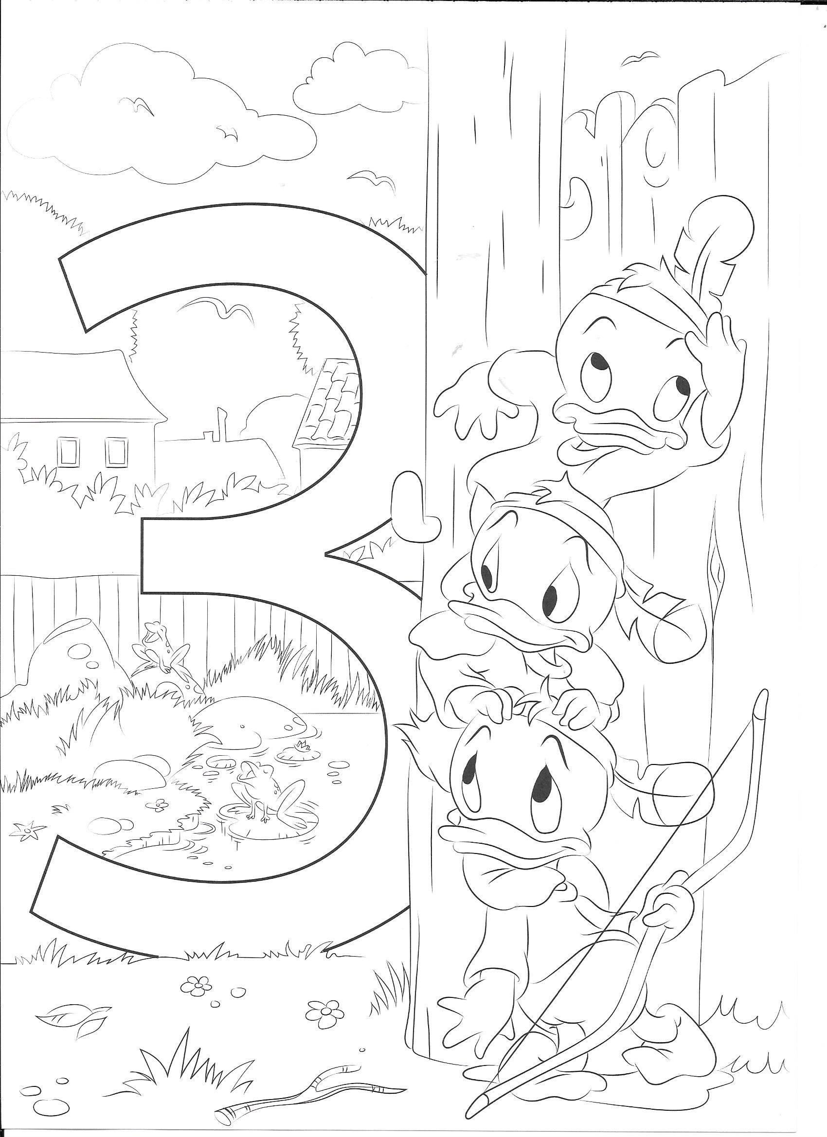 Pin de Bete Castro en Disney para colorir | Pinterest | Colorear ...