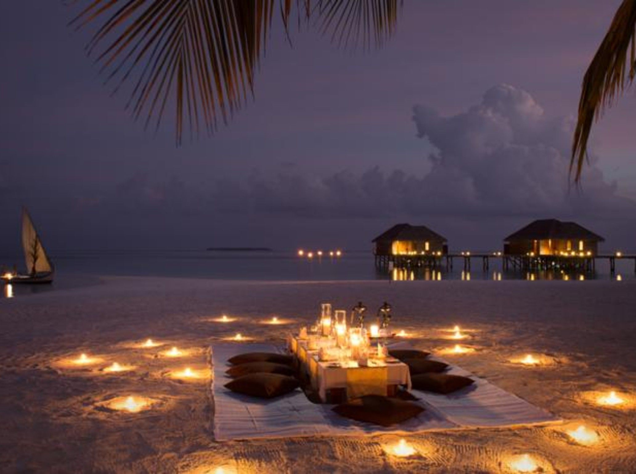Malediven: Tipps für das Paradies #dreamdates