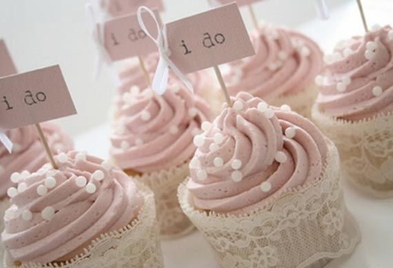 cupcakes to share!