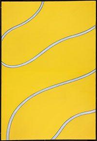 Judd, Donald - Sans titre, v. 1960 Musée des beaux-arts du Canada, Ottawa