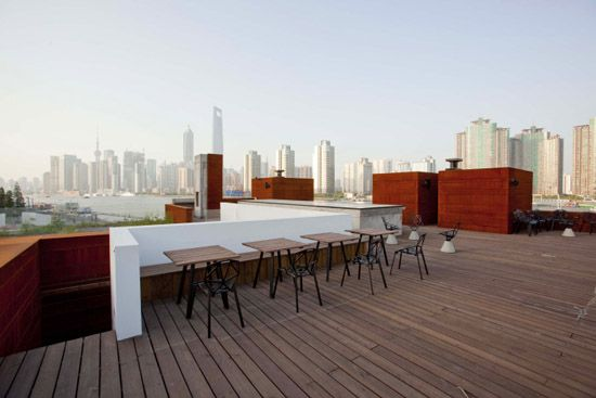 The Waterhouse, ShanghaiChina by Neri & Hu Design and Research Office 09