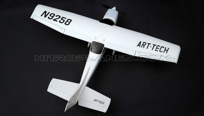Art-Tech 980mm Sky Trainer 4 Channel RC Remote Control 2 4