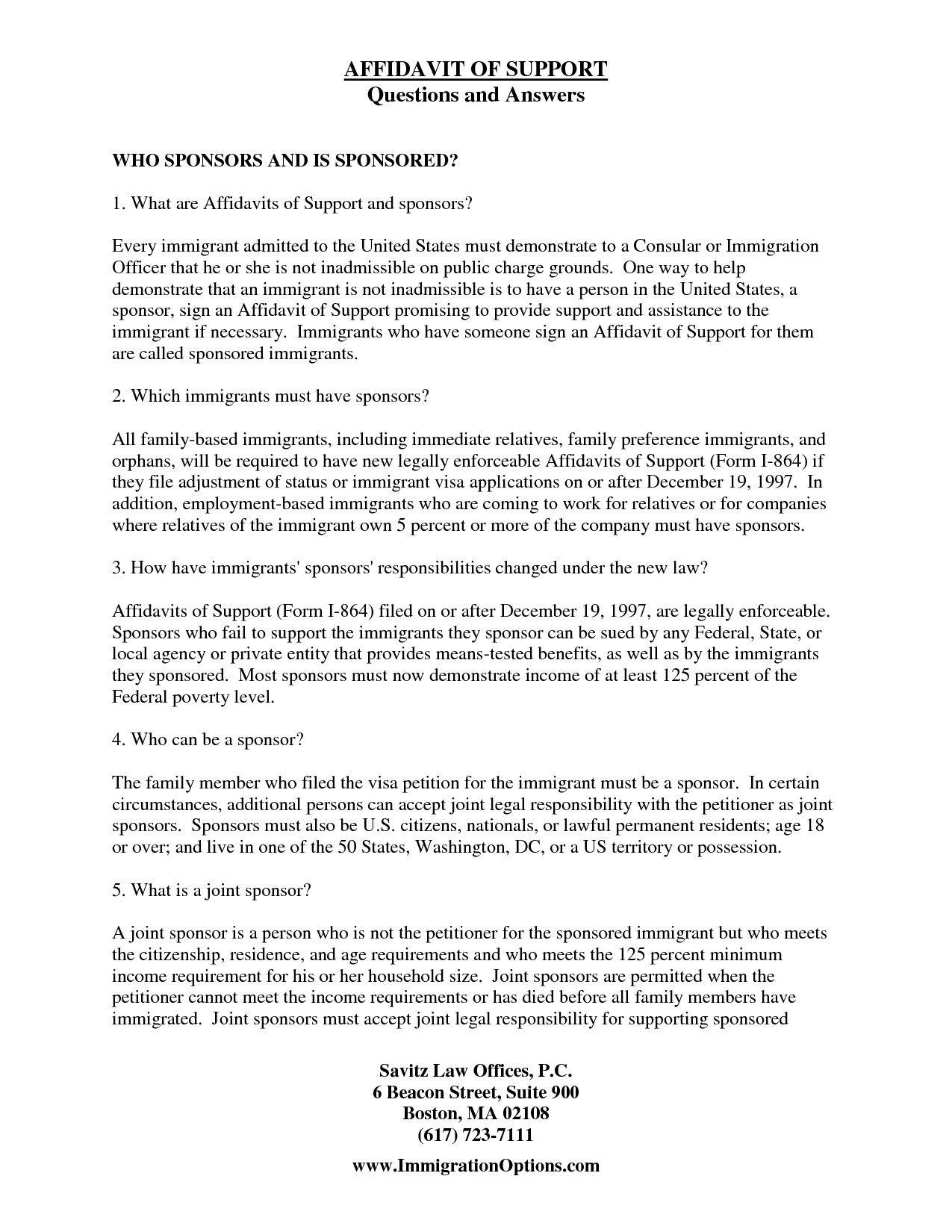 Sample Financial Support Letter For Medicaid Unique Letter
