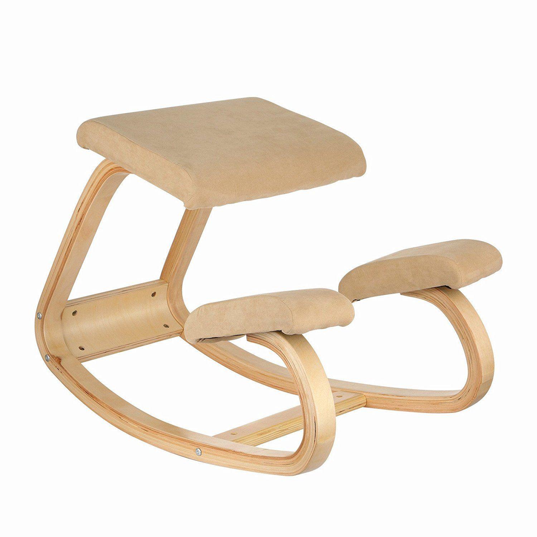 amazon kneeling chair best for sex forkwin ergonomics wooden