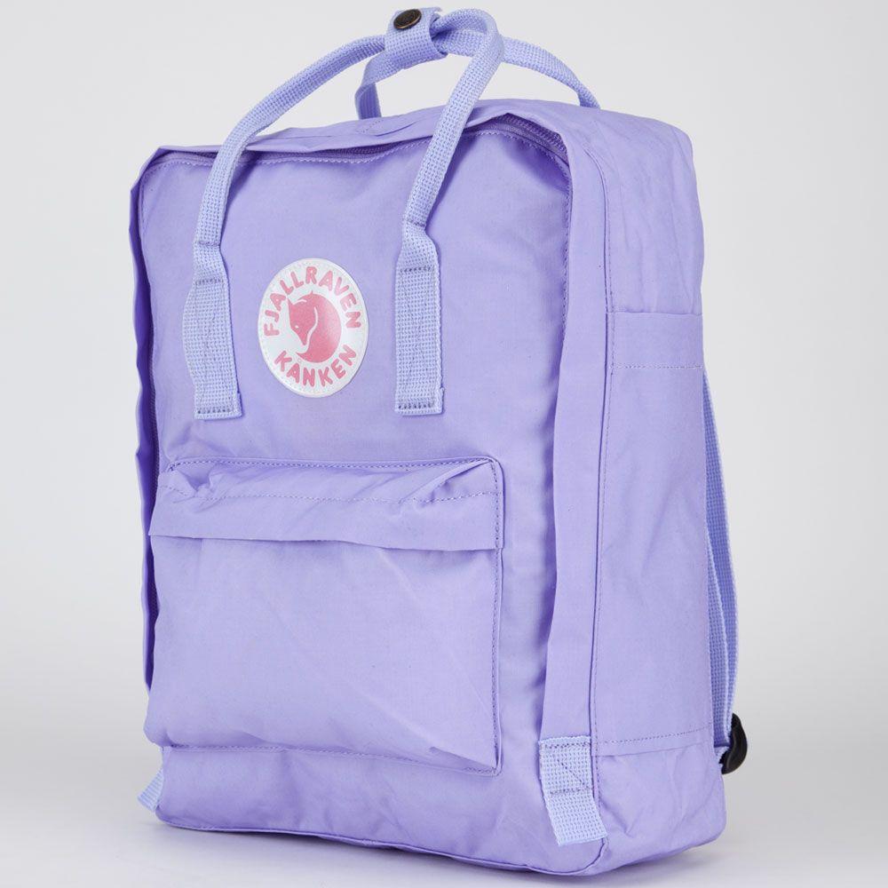 d4628666098 Kånken Classic Backpack (with laptop pocket) by FJALLRAVEN ...
