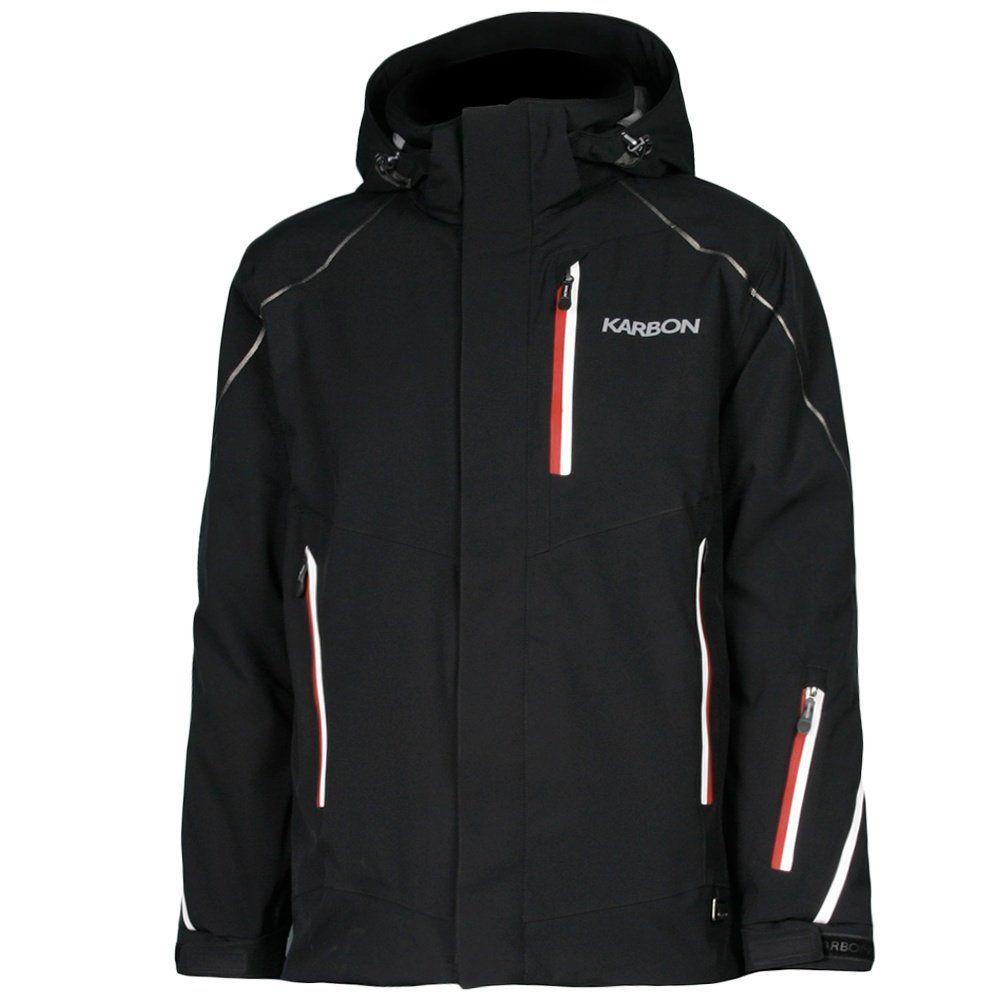 Karbon Helium Insulated Ski Jacket (Men's) Peter Glenn