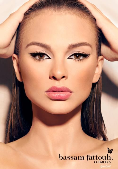 Makeup by Myrna - Beauty Blog: Fall makeup look: Neutral