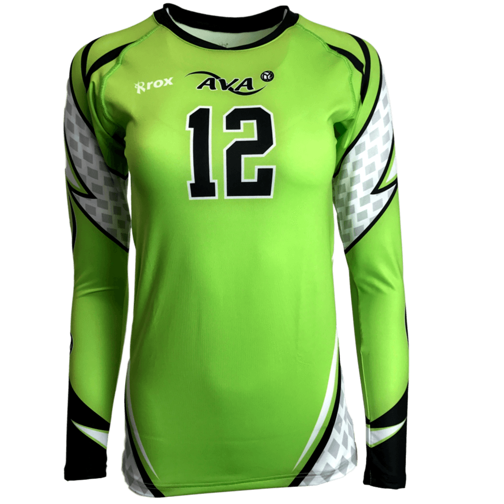 Diamond Womens Sublimated Volleyball Jersey Volleyball Jerseys Volleyball Uniforms Volleyball