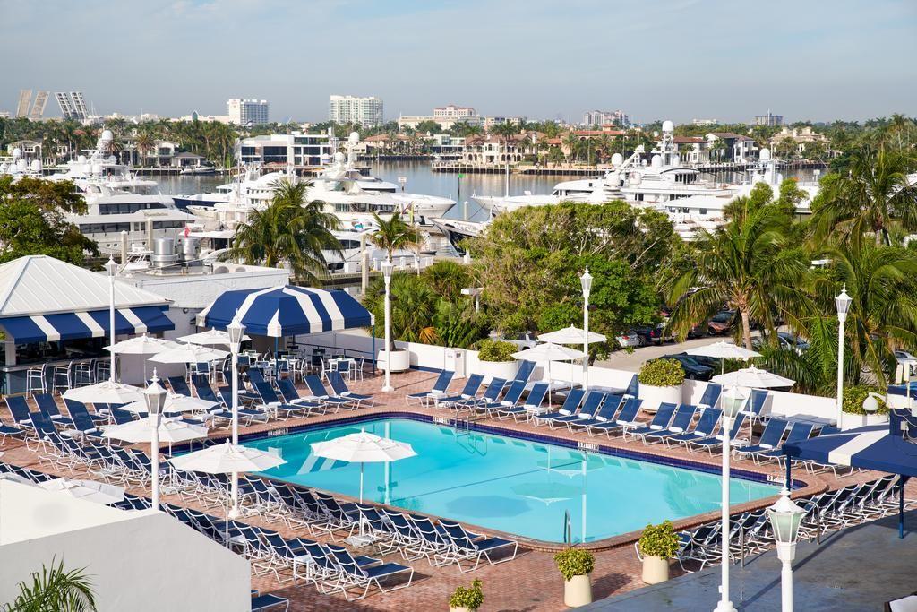 Booking Com Hotel Bahia Mar Fort Lauderdale Beach Doubletree