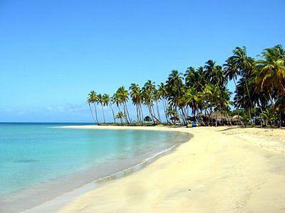Playa Rincòn, Samanà, Dominican Republic
