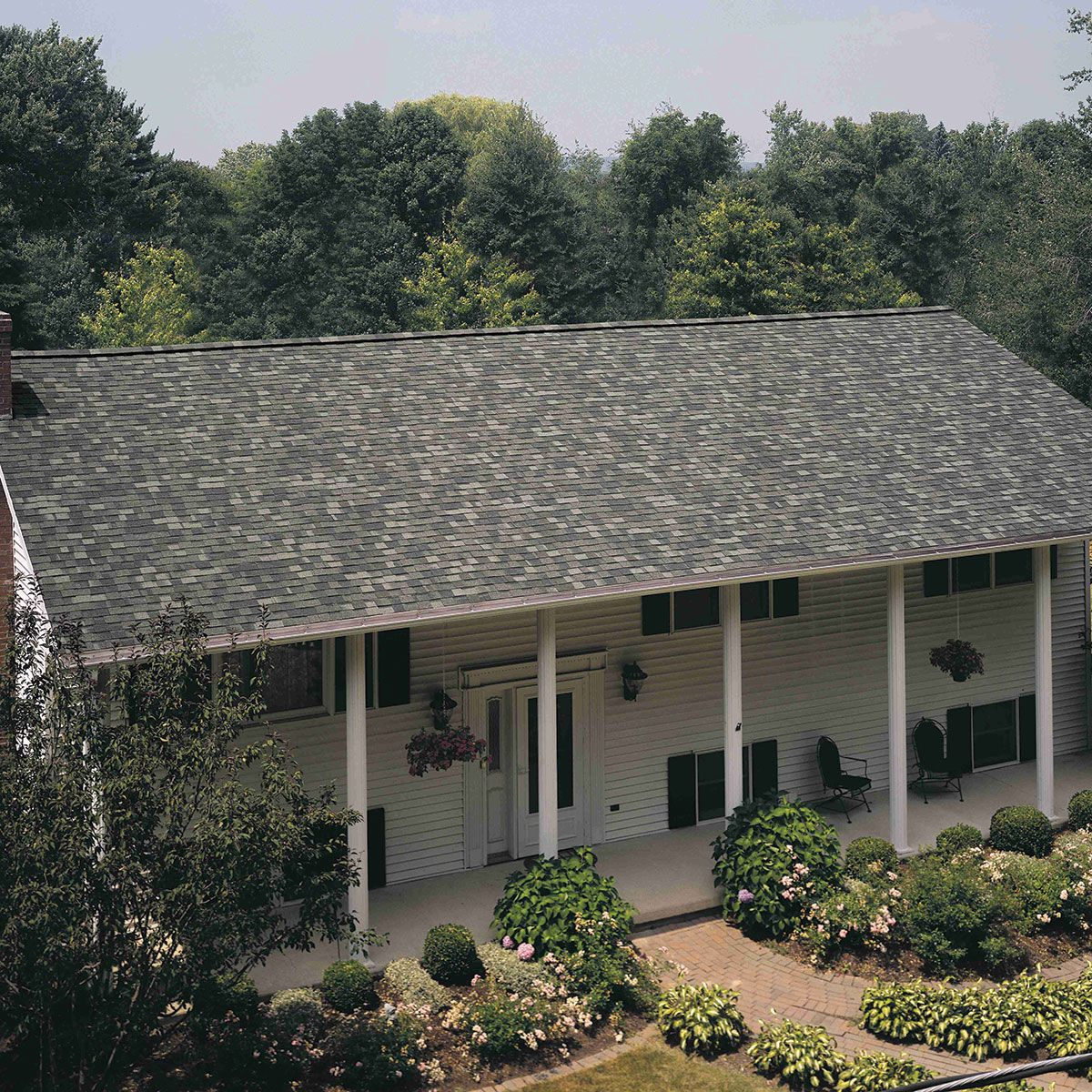 Ct Landmark Georgetown Grey Certainteed Landmark
