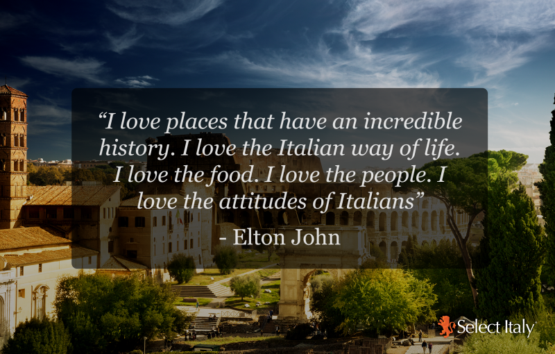 Italy Quotes 10 Quotes About Italy That Make It Even More Irresistible  Italy