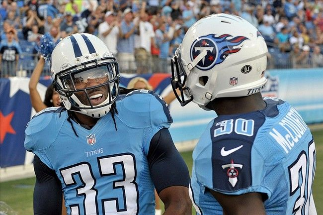Tennessee Titans Top Three Defensive Players To Watch Against San Diego