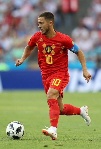d738c1170e Eden Hazard Photos Photos  Belgium Vs Panama  Group G - 2018 FIFA World Cup  Russia