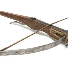 How To Make A Medieval Crossbow | Archery | Medieval