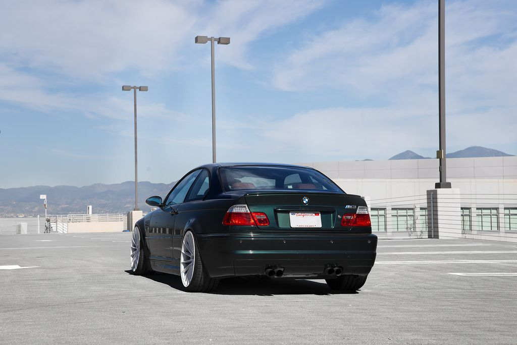 Oxford Green Bmw E46 M3 Coupe Cinnamon My Love For The E46