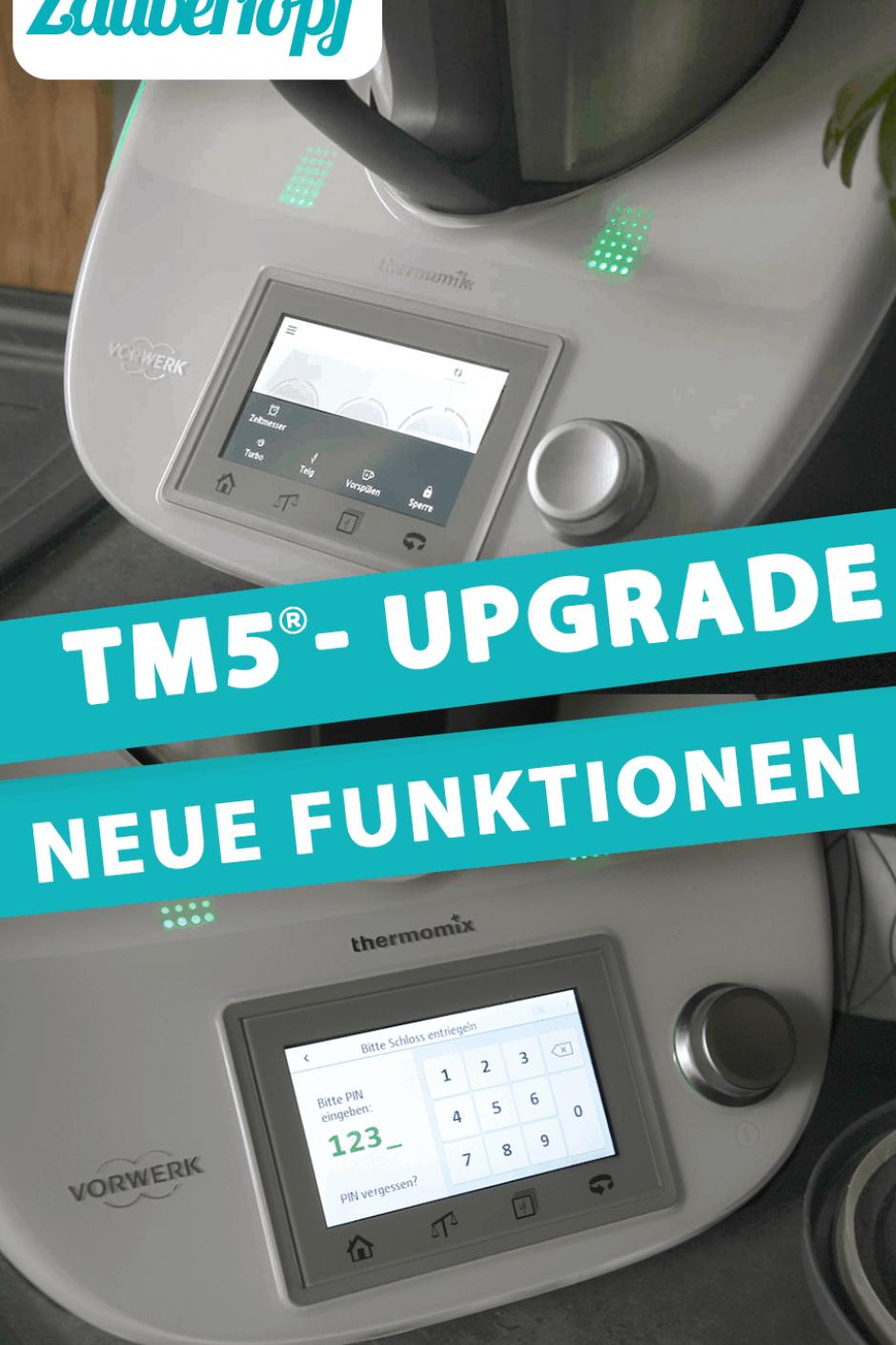 Tm5 Update