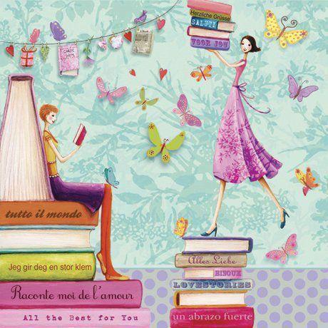 Un libro non è solo passatempo