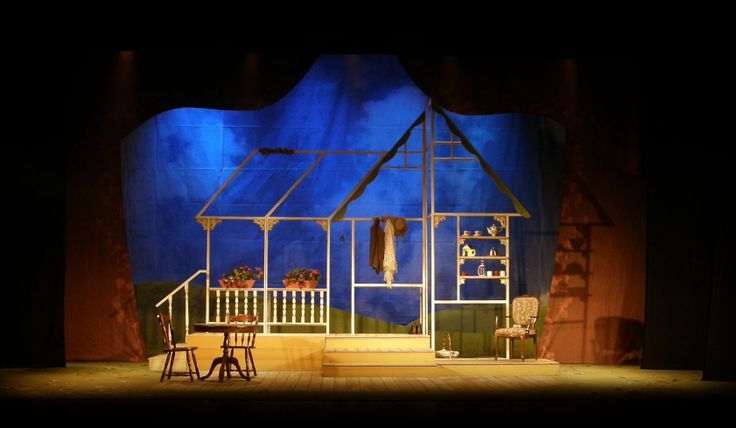 anne of green gables set design ideas - Google Search | Anne of ...