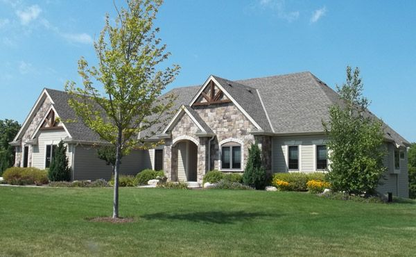 Greenbriar Settler S Ridge Ranch Home Styles New Berlin