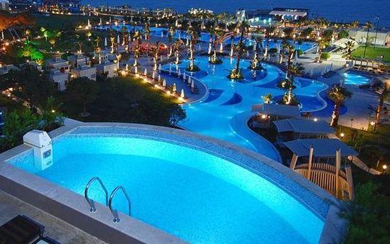 Susesi Deluxe Resort Antalya Turkey Turkey Resorts Turkey Hotels Hotels And Resorts