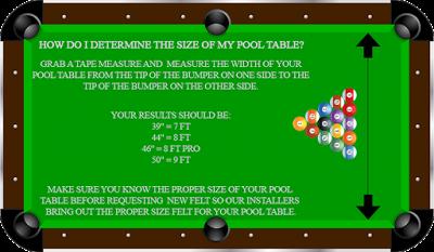 JAI BALAJI BILLIARDS SMALLER VS LARGER SIZE POOL TABLES Jai - Pool table pocket size