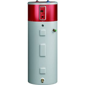 Geospring 50 Gallon 10 Year Hybrid Water Heater Energy Star Chelan Pud Has A 300 700 Rebate Electric Water Heater Heat Pump Water Heater Hybrid Water Heaters