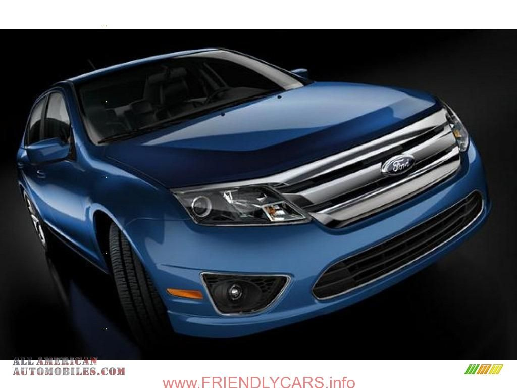 awesome ford fusion 2012 blue car images hd Deleted