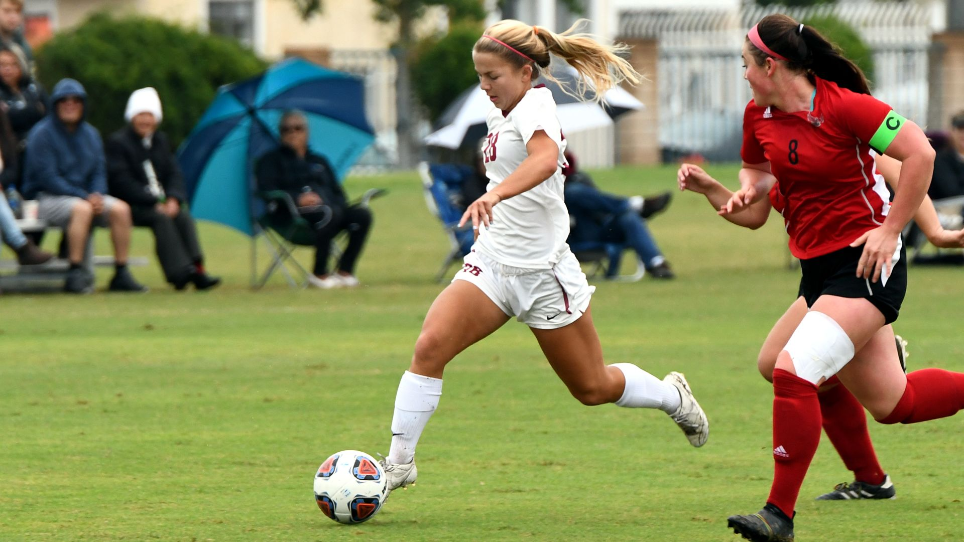 Cougars Earn Pacwest Honors Azusa Pacific University Athletics Womens Soccer Soccer Players Azusa Pacific