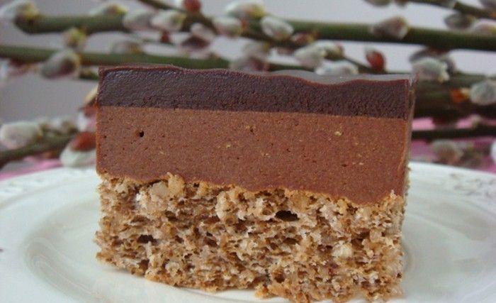 Pokud milujete ořechy, čokoládu, tak toto je skvělá inspirace na dezert. Připravte si luxusní Mozartovy kostky.