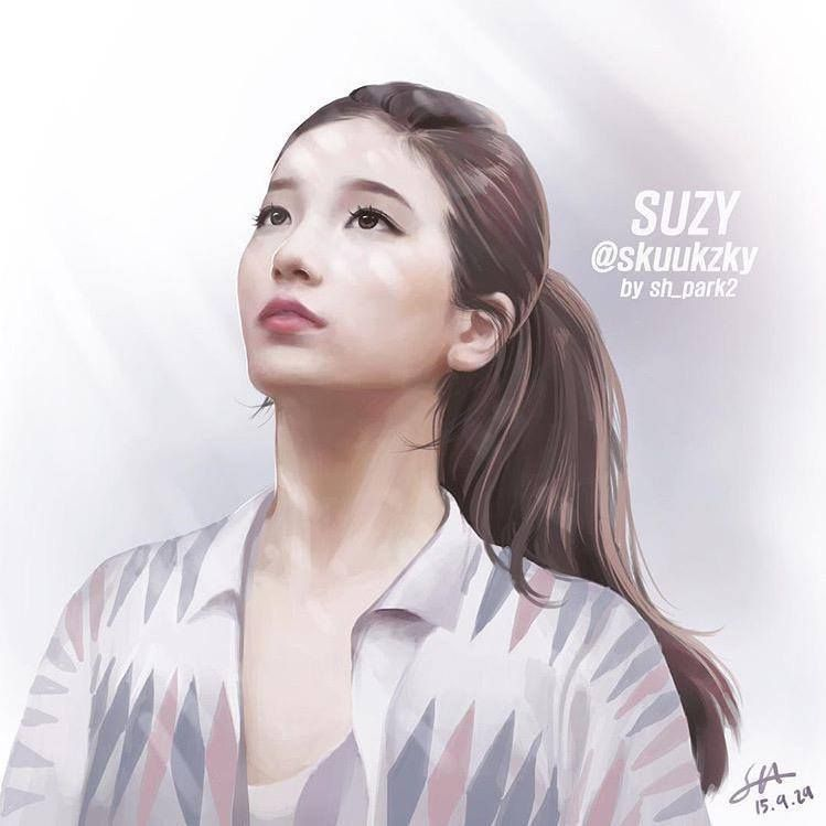#Suzy #HappyBirthday
