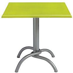 Grosfillex 99841413 Melamine Table Tops