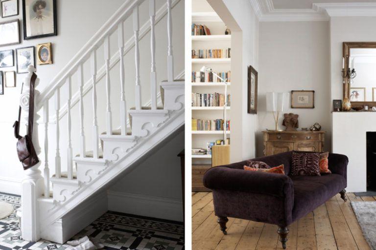 Victorian Terrace Interior Design Ideas Small The House Decorating