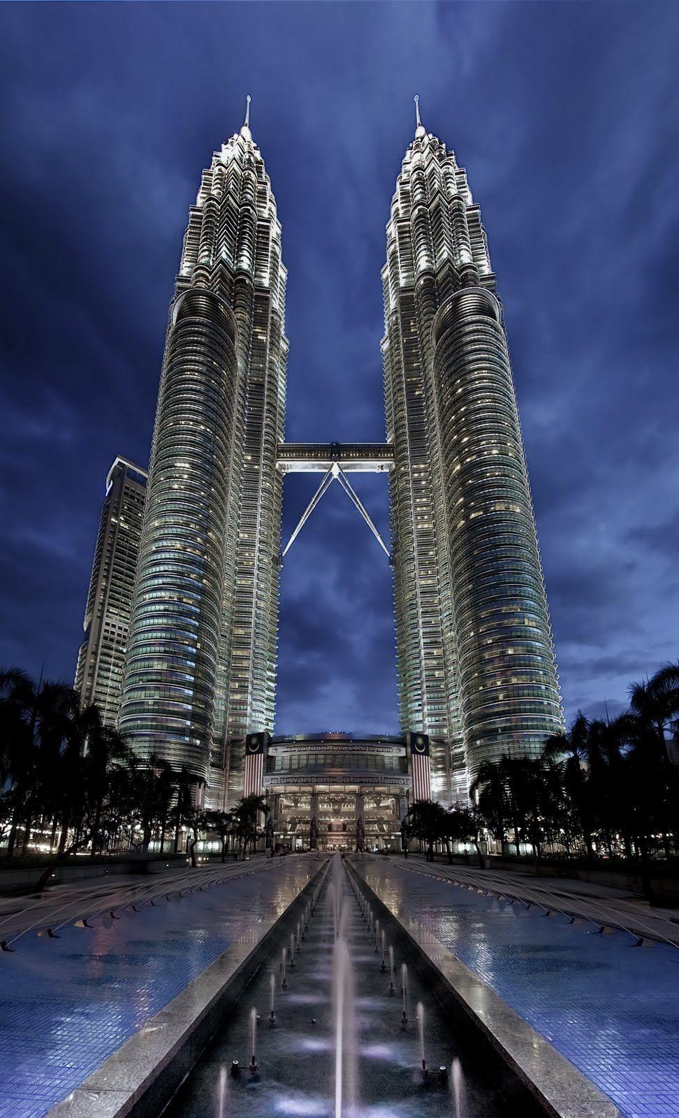 Petronas - Malásia