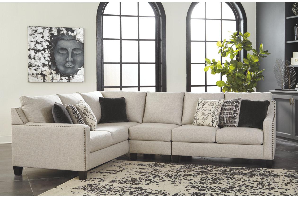 Hallenberg 3 Piece Sectional Ashley Furniture Homestore 3 Piece Sectional Ashley Furniture Sectional Sofa