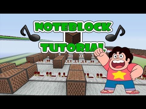 Steven Universe Theme - Note Block