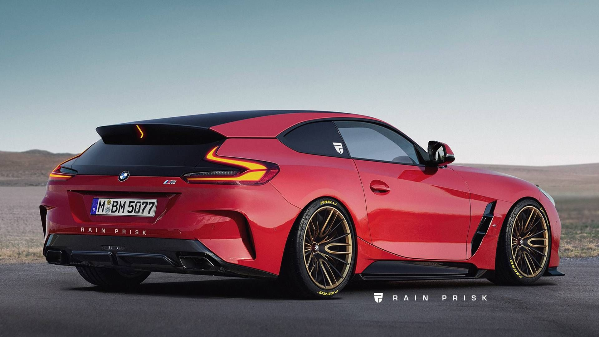 2021 BMW Z4 M Roadster Price and Release date