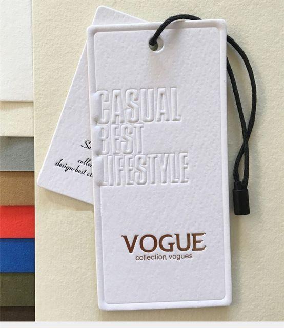 Source Custom cheap high quality clothing price hang tag on m.alibaba.com #fashiontag