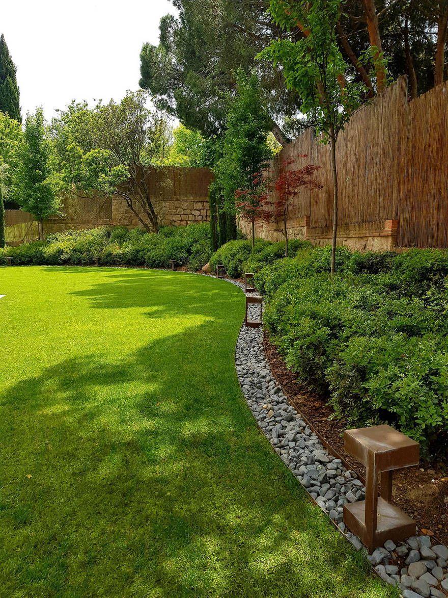 23 garden landscaping layout ideas