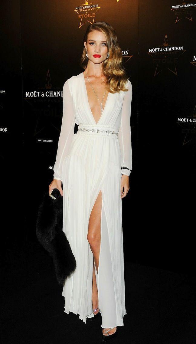 Sienna Miller Kate Moss And Rosie Huntington Whiteley Go