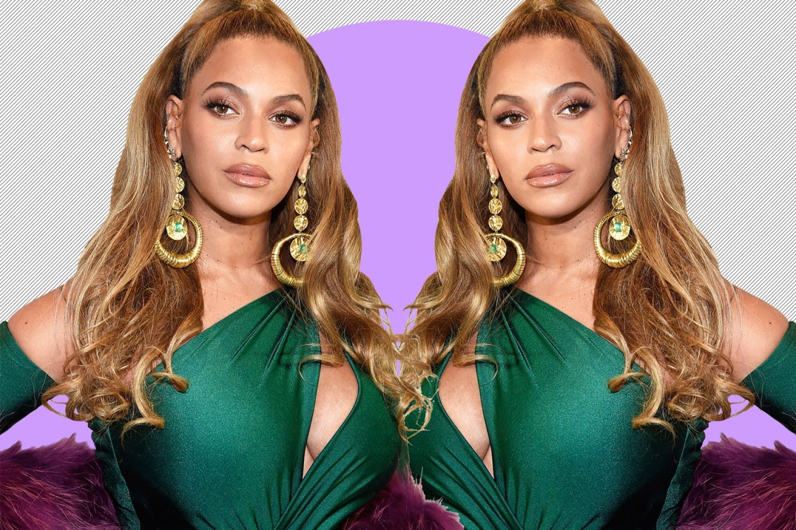 Beyoncé nails the big difference between your twenties and